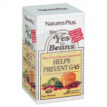 SAY YES TO BEANS NATURE'S PLUS