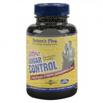ULTRA SUGAR CONTROL 60 COMPRIMIDOS NATURE'S PLUS
