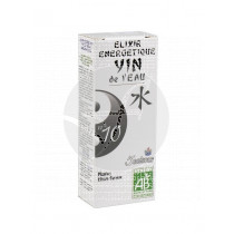ELIXIR 10 YIN RIÑON CASIS 50ML NATURE'S PLUS