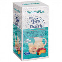 SAY YES TO DIARY NATURE'S PLUS