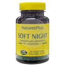 Soft Night Tranqulity 30 comprimidos Nature'S Plus