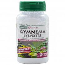 GYMNEMA SILVESTRE 60 CAPSULAS NATURE'S PLUS