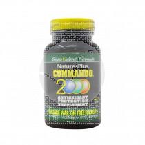 Comando 2000 Proteccion Antioxidante Nature'S Plus