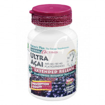 Ultra Acai 30 comprimidos Nature'S Plus