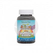 Animal Parade Kids Immune Booster Defensas 90 comprimidosNature'S Plus