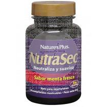 NUTRASEC 30 COMPRIMIDOS NATURE'S PLUS