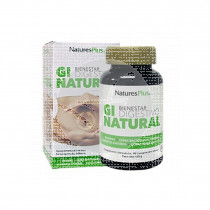 GI Natural bienestar digestivo 90 comp. Nature's Plus