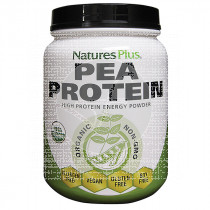 Proteina Guisante Eco Nature'S Plus