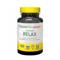 EXPRESS RELAX NATURE'S PLUS