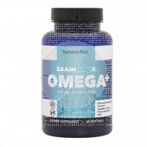 Brainceutix Omega+ Nature'S Plus