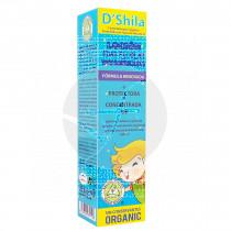 Loción vitaminada escolar piojos 250ml Shila