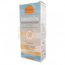 Emulsion Fotoprotectora En Spray spf30 Shila