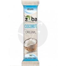 Barritas De Coco Original Bio Vegano sin gluten Zuba