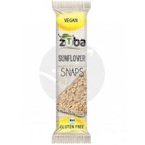 Barritas De Semillas De Girasol Bio Vegano sin gluten Zuba