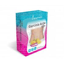 Plan Garcinia Activ 40+ Plan 21 60 capsulas Plameca
