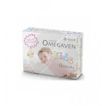 Omegaven Kids Omega 3 Masticable Vendrell Venpharma