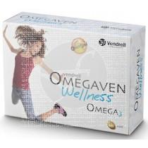 Omegaven Wellness 60 perlas Vendrell