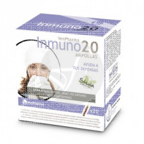 Inmuno20 ampollas Vendrell