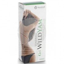 Wild yam Gel 100ml Ven Vendrell