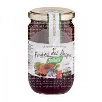 Mermelada De Frutas Del Bosque sin Azucar Santiveri