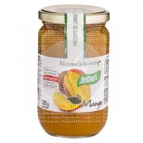 Mermelada De Mango sin Azucar con Fructosa Santiveri