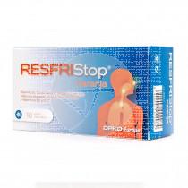 Resfristop 10 sobres Pharmadiet