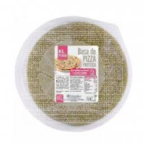Base de Pizza Proteica 250gr KL Protein