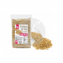 Proteina de soja texturizada 300gr KL Protein