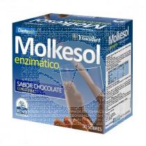 Molkesol Enzimatico sabor Chocolate Ynsadiet