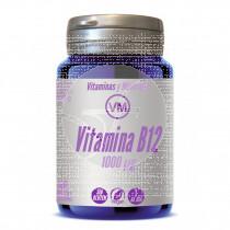 Vitamina B12 60cápsulas Vegetales Ynsadiet
