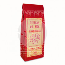 Te Rojo Pu Erh Semifermentado sin Cafeina Madalbal