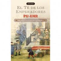 Libro El Te De Los Emperadores Pu Erh Madalbal