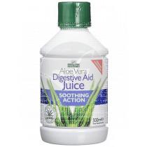 Jugo de Aloe Vera Digestivo 500ml Aloe Pura
