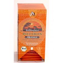 Infusión Rooibos Naranja Bio Avitale