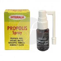 Propolis Spray Oral 23651 integralia