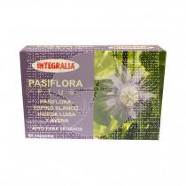 Pasiflora Plus 60Cap integralia