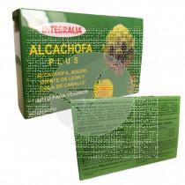 Alcachofa Plus 60 capsulas integralia