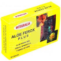 Aloe Ferox Plus 60capsulas integralia