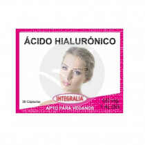 Acido Hialuronico 120Mg integralia