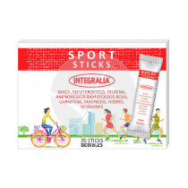 Sport sticks bebibles Integralia