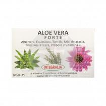 Aloe Vera Forte 20 viales integralia