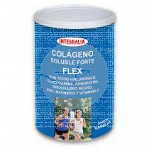 Colágeno forte flex polvo 400 gramos Integralia