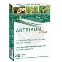 Artrikum Plus 30 capsulas Bioser Bioserum
