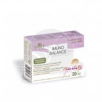 Inmunobalance 20 capsulas Bioserum