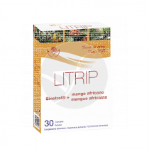 Litrip 30 capsulas Bioserum