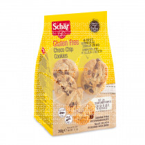 Choco Chips Cookies Galletas con Pepitas De Chocolate sin gluten Dr. Schar