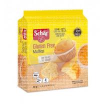 Muffins sin gluten Schar Dr. Schar