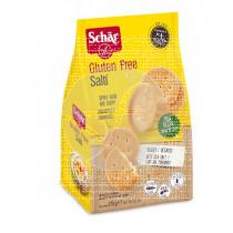 Salti Crackers Salados sin gluten Dr. Schar