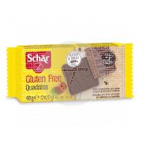 Quadritos sin gluten Dr. Schar