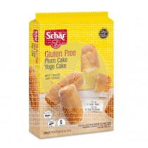 Plum Cake yogo Cake sin gluten Dr. Schar